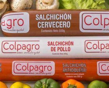 Imagen Salchichones - Colpagro